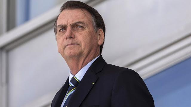 "Brasil | Bolsonaro: ""Sou presidente para interferir mesmo"""