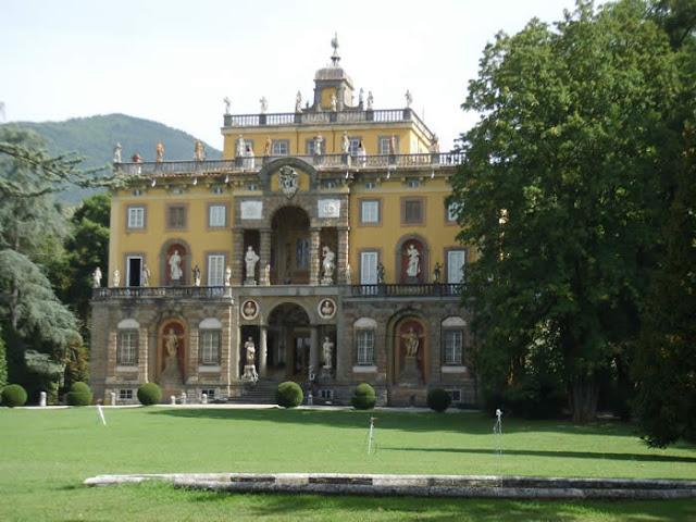 Museo Nazionale di Palazzo Mansi em Lucca