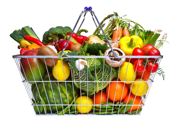 магазин за био храни