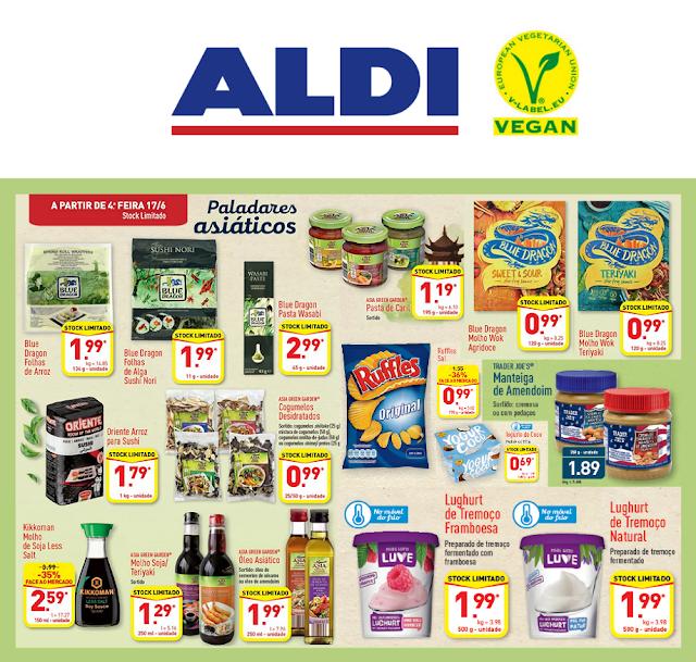 #biovegan, Aldi, Asia Green Garden ®, biovegan, biovegan portugal, Blue Dragon, Kikkoman, Lughurt, Made with Luve, Oriente, Ruffles, Trader Joe's, vegan