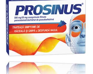 prosinus comprimate 500 mg pareri forum medicamente cae desfunda nasul