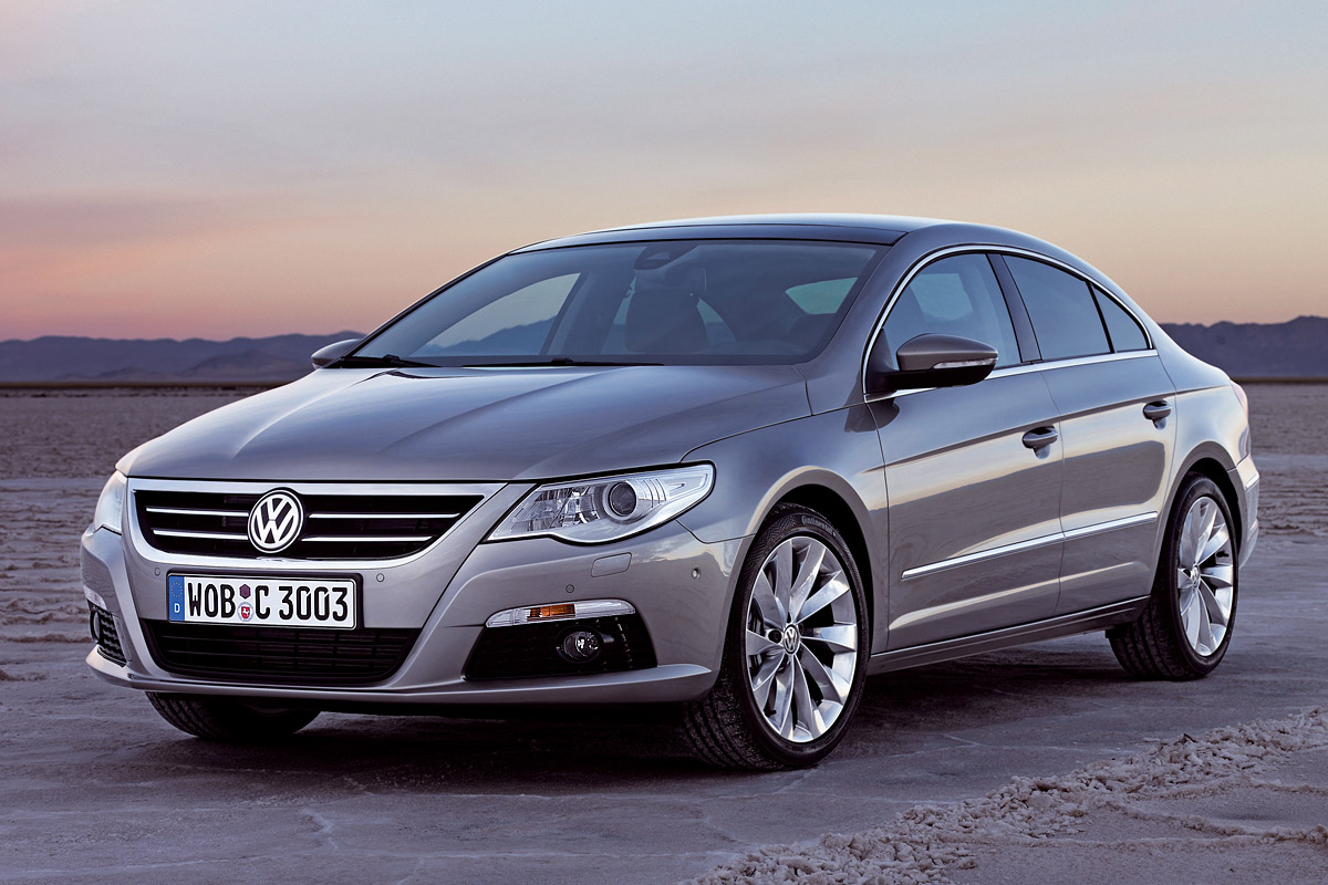 automobiles tout savoir sur les marques volkswagen passat cc. Black Bedroom Furniture Sets. Home Design Ideas