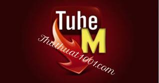 Tubemate 2021 ứng dụng xem video tốt nhất