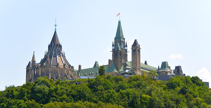 Ottawa_parlamento