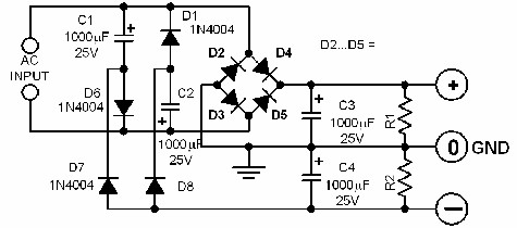 symmetrical-auxiliary-power-supply-circuit-diagram