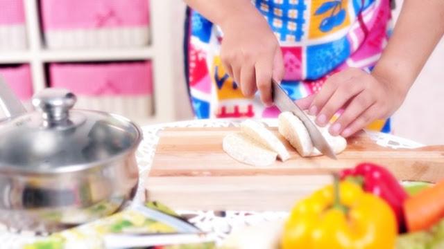 Sehat itu Harus Higenis : Makanan Sehat Harian Terpercaya di Indowareg