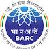 Bhabha Atomic Research Centre(BARC) JRF Recruitment 2020 - 105 Junior Research Fellowship Vacancy