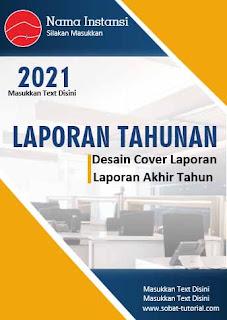 Download Contoh Cover Laporan Word