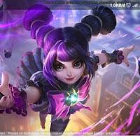 Lylia Hero Baru Mobile Legends Tips dan Trik Cara Memainkannya