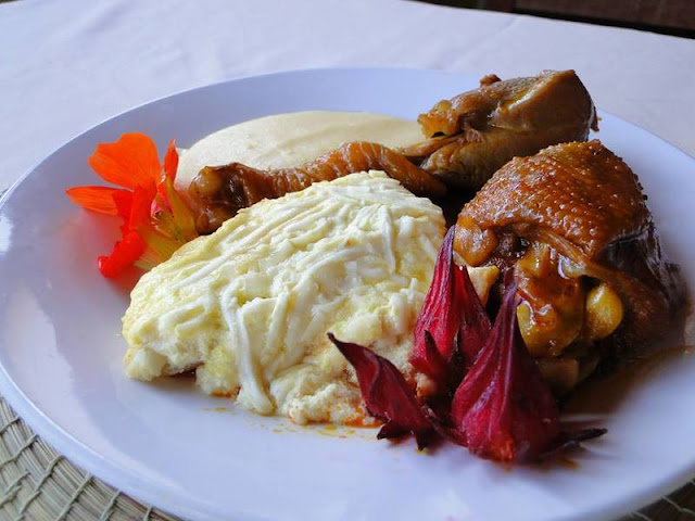 Culinária mineira reúne sabores milenares da cultura gastronômica do estado || Divulgação/FIBT