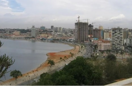Dự án của Trung Quốc tại Angola bị đội vốn gấp 30 lần vẫn dang dở