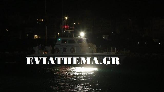 Νεκρός εντοπίστηκε ο πρώην υπουργός Σ. Βαλυράκης στη θαλάσσια περιοχή της Ερέτριας