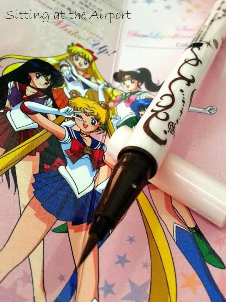 Sailor Moon Eyeliner
