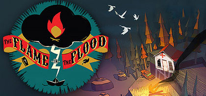 The Flame in the Flood Download for PC