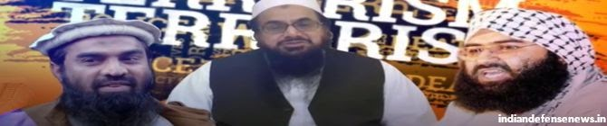 FATF To Question Islamabad On LeT, JuD And JeM Funding