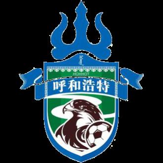 2019 2020 Liste complète des Joueurs du Inner Mongol Zhongyou Saison 2019 - Numéro Jersey - Autre équipes - Liste l'effectif professionnel - Position