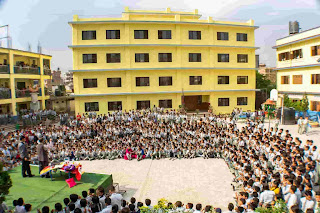 Best Government School Of Nepal