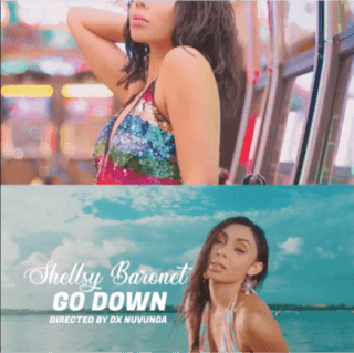 Shellsy Baronet - Go Down