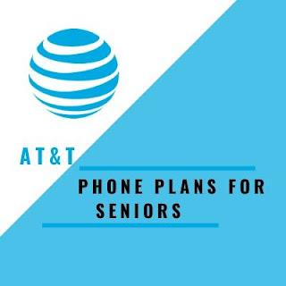 AT&T enior plan - AT&T 55 plus plan