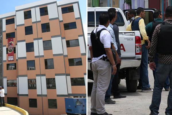 Asesinan a anciano en Ciudad Caribia para robarle una TV y 1Kg de Arroz