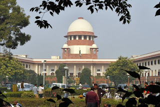 ravidas-temple-to-be-paved-firmly-rebuilt-supreme-court