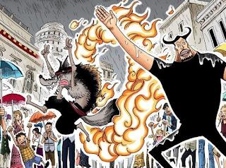 7 Fakta Jabra One Piece