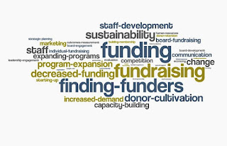 Fundraisers For Non Profit Organizations