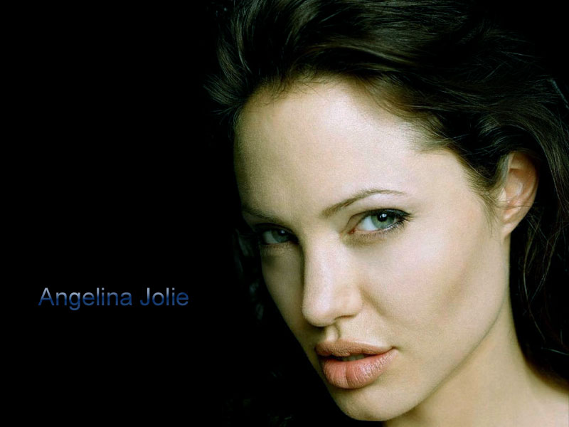 Angelina Jolie Wallpapers HD