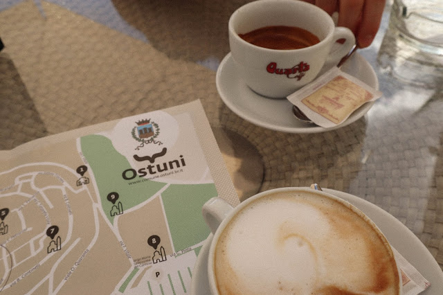 Quick guide to Ostuni, the White City