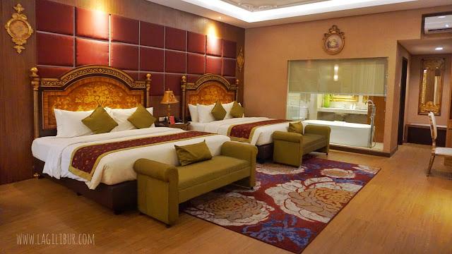 Grand Suites Ramada Suites by Wyndham