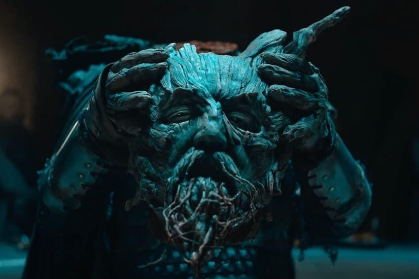 A24 показала трейлер мрачного фэнтези «Легенда о Зелёном рыцаре»