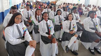 Normal San Pio X de Istmina ocupó el primer lugar en pruebas saber del Chocó en el 2020