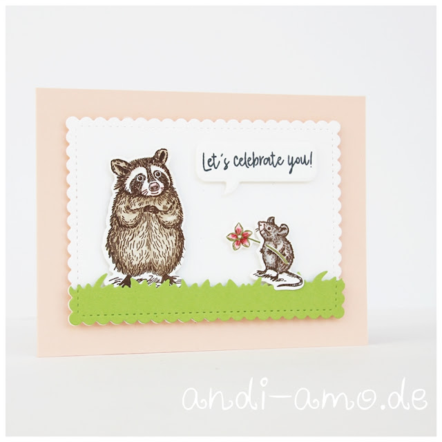Karte Stampin Up Special Someone Schöner Tag andi-amo