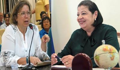 Arcoverde: De Mulher para Mulher, Madalena Brito  apresenta o nome de  Drª Cybele como sua candidata a Estadual