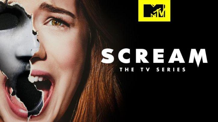 """SCREAM"", ESPECIAL HALLOWEEN"