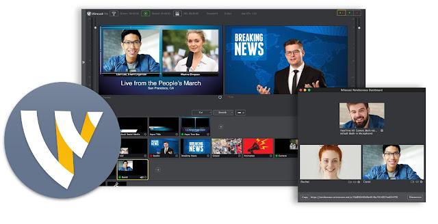 Wirecast Pro 11 رابط مباشر تحميل - SHlinks2.com