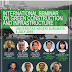 International Seminar on  Green Construction and Infrastructure [Universitas Negeri Surabaya]