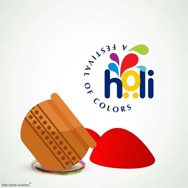 holi wishes for colleagues