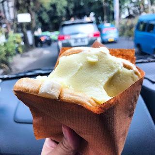 Wisata Kuliner di Bogor