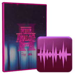 Black Octopus Sound Pure Analog Sweeps 2