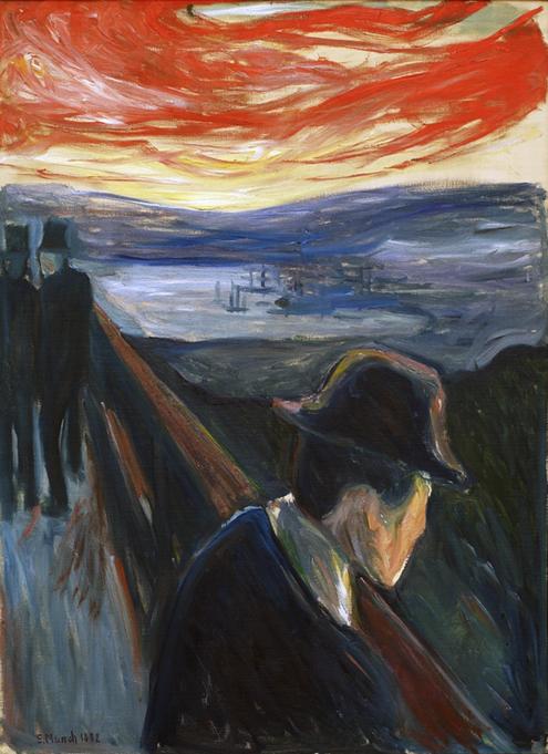 Sick-Mood-at-Sunset-Edvard-Munch-Despair-Thielska-495