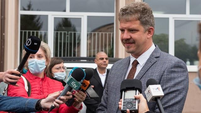 Letette az esküjét Marosvásárhely polgármestere