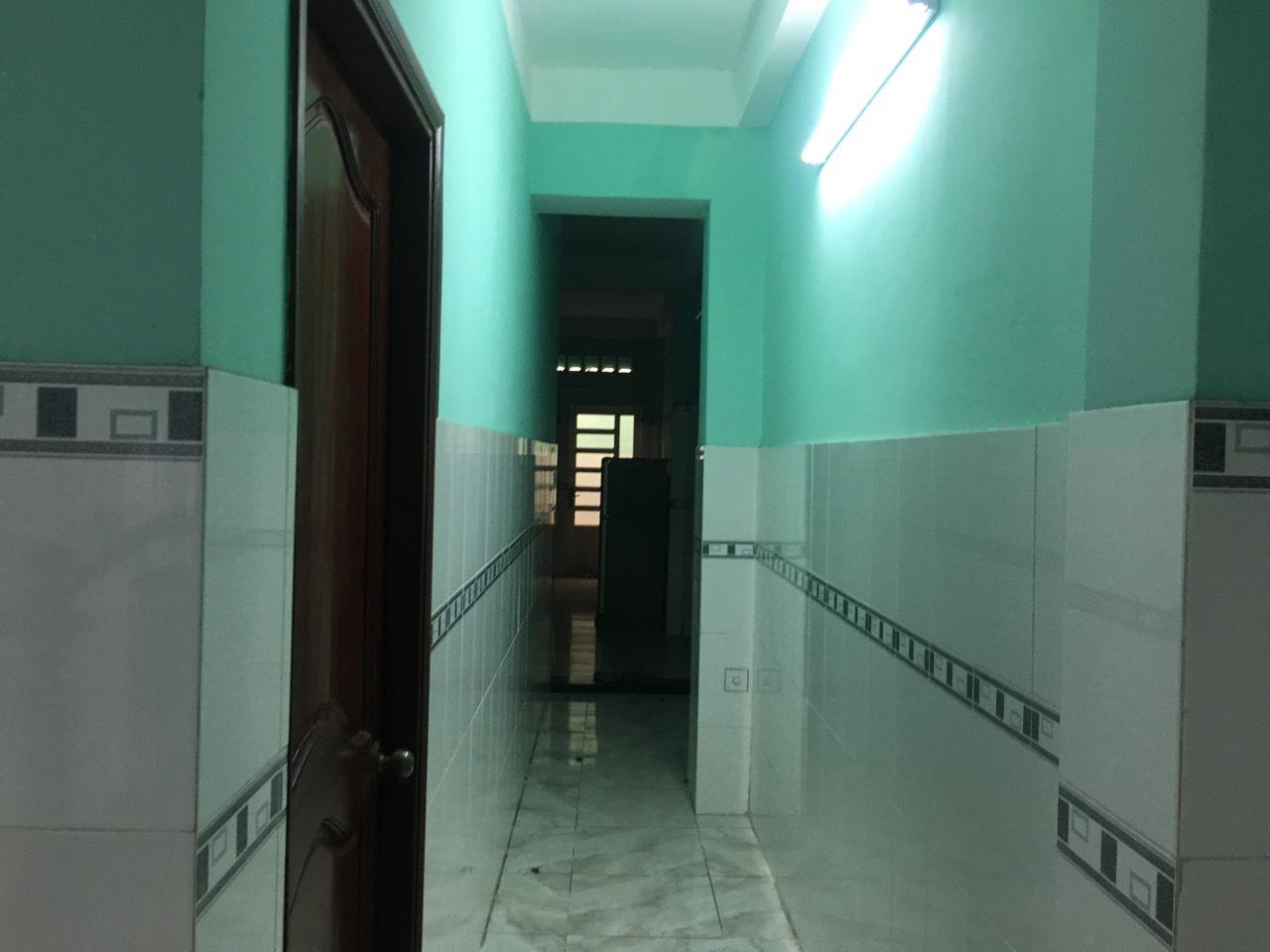Bán nhà Mặt tiền đường số 10 phường Bình Hưng Hòa B quận Bình Tân giá rẻ
