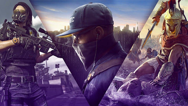 Ubisoft Black Friday
