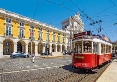 Portugal- Travel Tips To European Countries