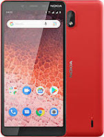 Nokia 1 Plus Firmware Download