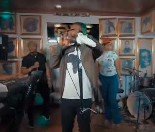 [Video] Broda Shaggi – Gbedu