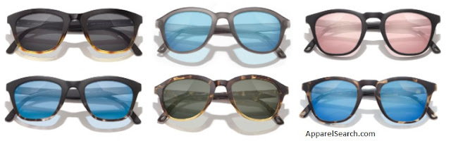 Sunski Recycled Sunglasses Collection