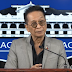 Pinoys cooperative on first day of community quarantine: Palace