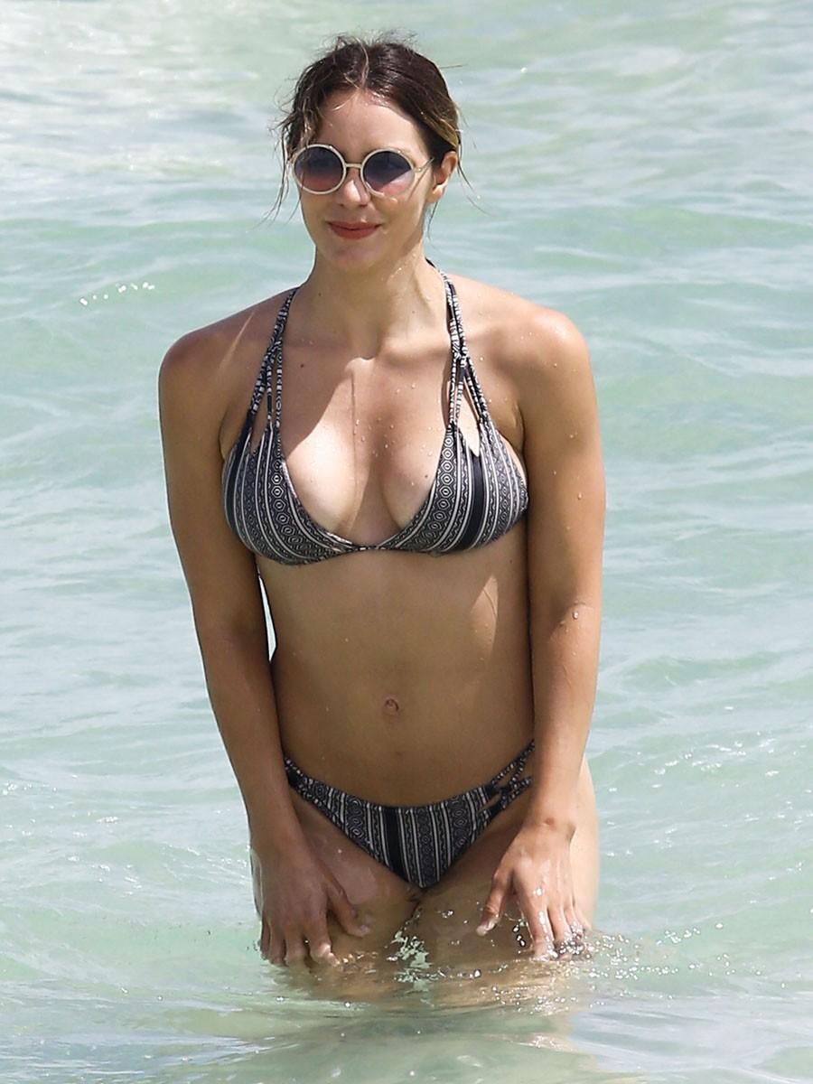 katharine mcphee bikini bodies   style actress